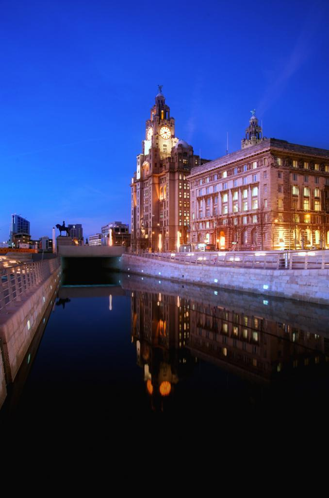 Royal Liver Buildings