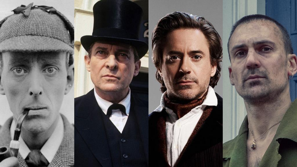 Sherlock Holmes actors who have filmed in Liverpool